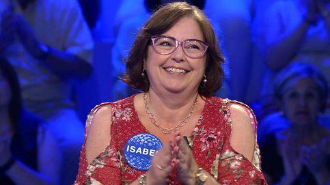 Isabel, la mujer que ha derrotado a Jero en 'Pasapalabra'