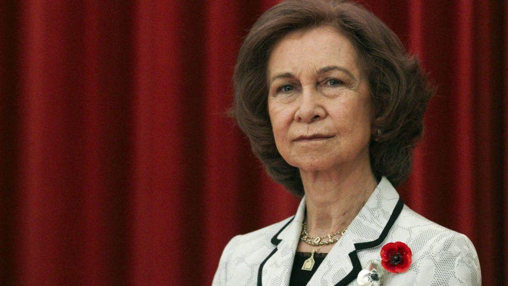 La madre de Doña Sofía: ¿una mandona audaz o una mandada tímida?