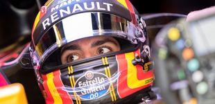 Post de Sainz cae en Q2 y se prepara para una carrera que vale más de 6 millones
