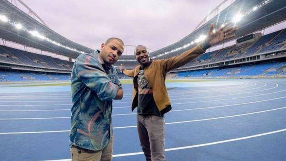 Así es 'Alma e Coração', la canción oficial de los Juegos Olímpicos de Río 2016