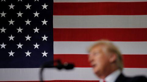 Trump dice que EEUU está cargado y listo para responder al ataque contra Arabia Saudí