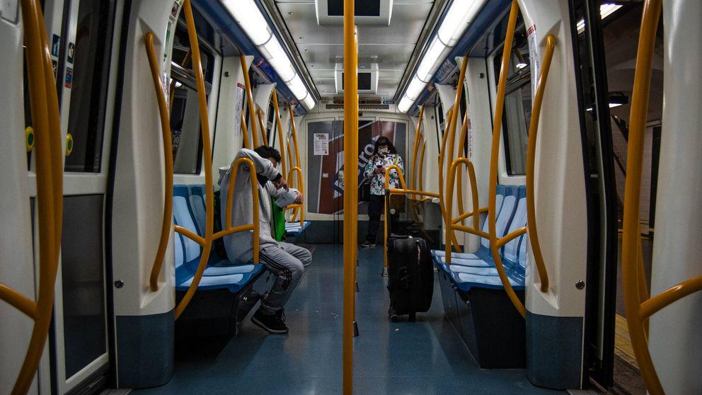 Metro alerta a Ábalos de un efecto llamada por las mascarillas y exige información