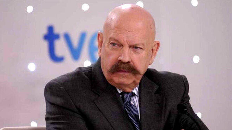 Insólito: la Seguridad Social solo reconoce 45 días trabajados a José María Íñigo en TVE