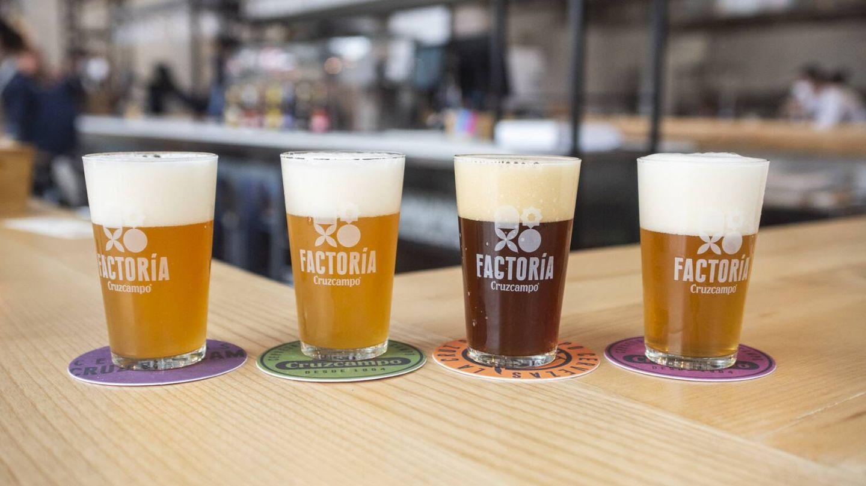 Mijita, Coraje, Duende o La Descará son algunas de las variedades de cerveza. (Cortesía)