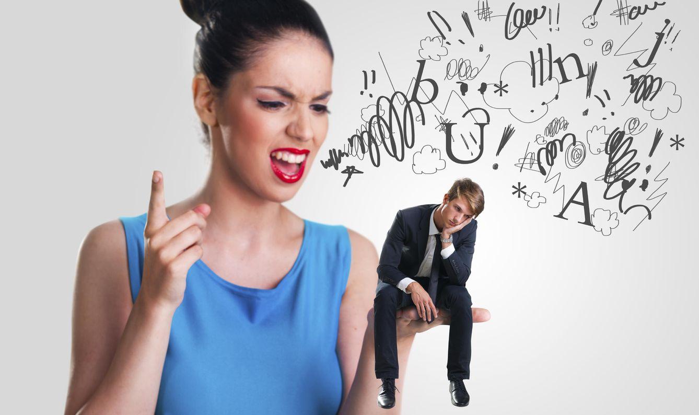 Foto: No se trata del tono que uses, sino de las palabras. Ojito porque las consecuencias de un comentario inapropiado pueden ser irreversibles. (iStock)