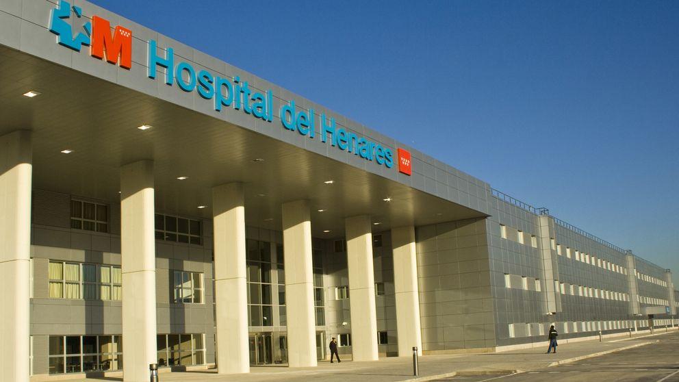 Un hospital de Madrid reduce la mortalidad con la UCI sin paredes