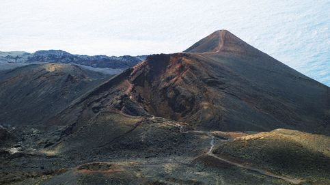 50 años del Teneguía, el volcán amable