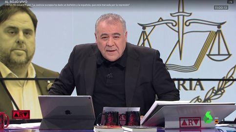 'Al rojo vivo' tomará la parrilla del fin de semana por la investidura de Sánchez