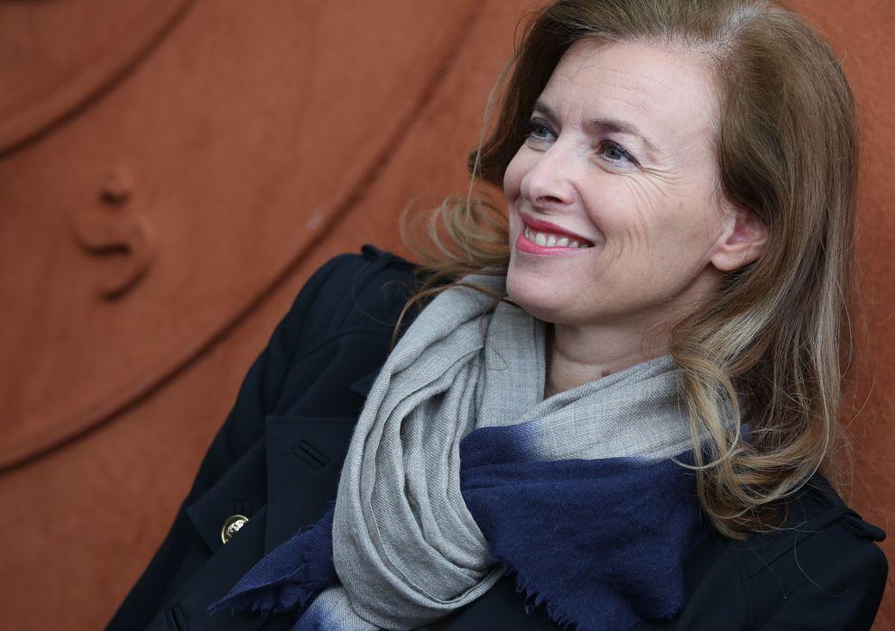 Foto: Valérie Trierweiler, en una fotografía de archivo (Gtres)