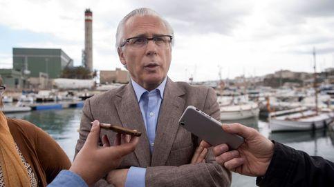 La tarifa de Garzón: 3,2 millones por defender a un corrupto con dinero en BPA
