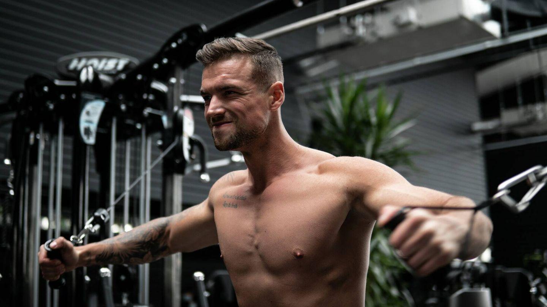 También hay pruebas de que este tipo de ejercicio físico ayuda a preservar la masa muscular (Unsplash)