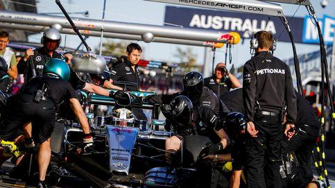 Calendario del Mundial de Fórmula 1 para 2016