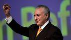 El presidente de Brasil anuncia que no dimitirá y niega las acusaciones
