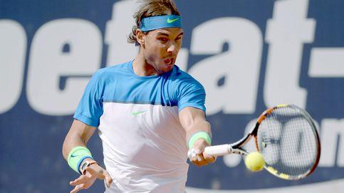 Rafa Nadal barre a Seppi y jugará la final de Hamburgo contra Fognini