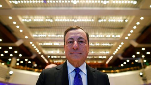 Draghi mantendrá la barra libre de liquidez hasta finales de 2017