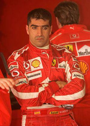 Gené podría regresar a la Fórmula 1 en un Toro Rosso