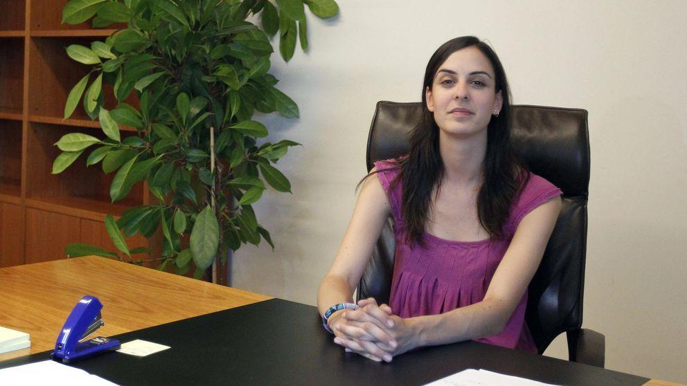 El padre de Rita Maestre, fichado para la Agencia Tributaria de Madrid