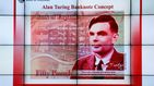 La imagen de Alan Turing estará en los billetes de 50 libras desde 2021