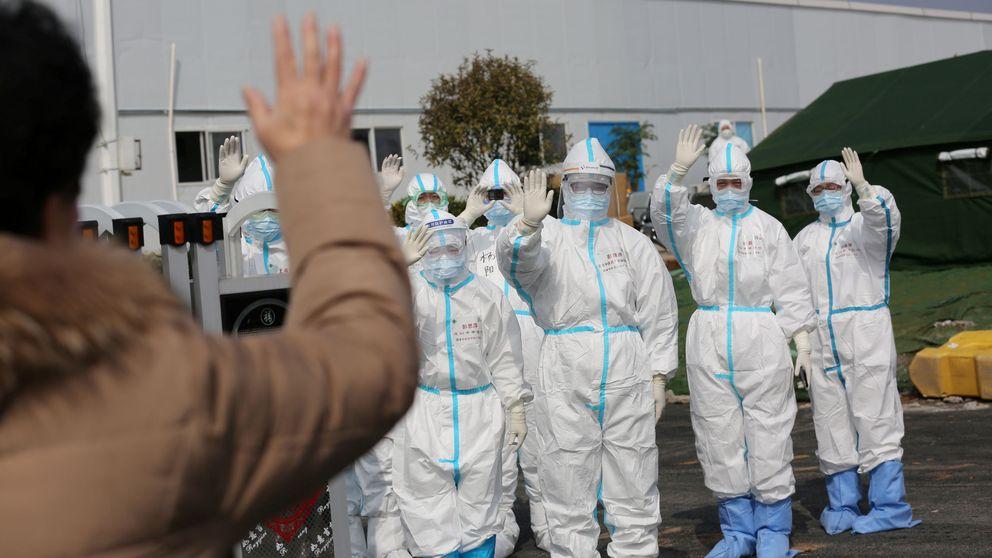 China da de alta al último paciente hospitalizado con coronavirus en Wuhan