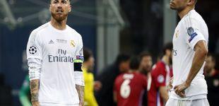 Post de Por qué el Cholo Simeone quiere que Ramos juegue el derbi del Calderón