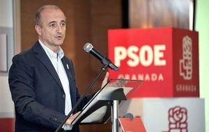 Un grupo liderado por Sebastián, contra la postura de Pedro Sánchez