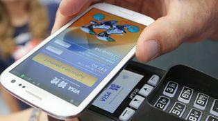 Quizá no lo creas, pero en poco tiempo estaremos pagando con el móvil