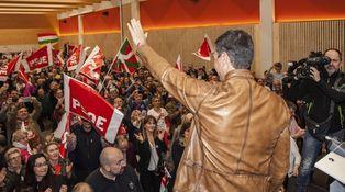 Las primarias del PSOE y el segundo bloqueo de España