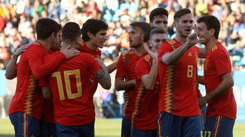 España - Francia Sub-21: horario y dónde ver en TV y 'online' la semifinal de la Eurocopa