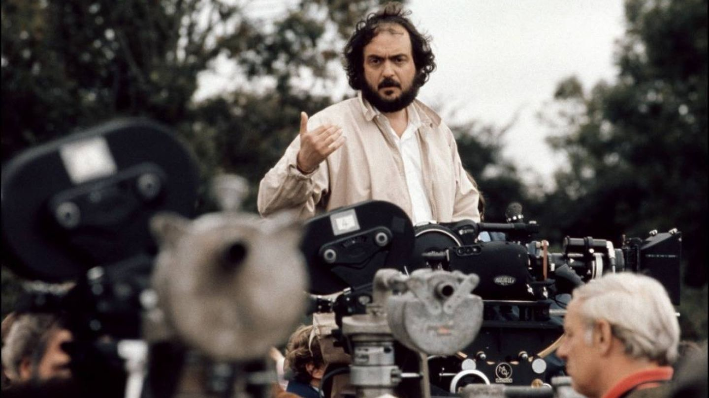 Stanley Kubrick protagoniza el documental cinéfilo de enero. (Movistar+)