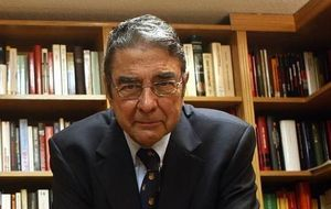 Manuel Martin Ferrand, el surco de un maestro del periodismo