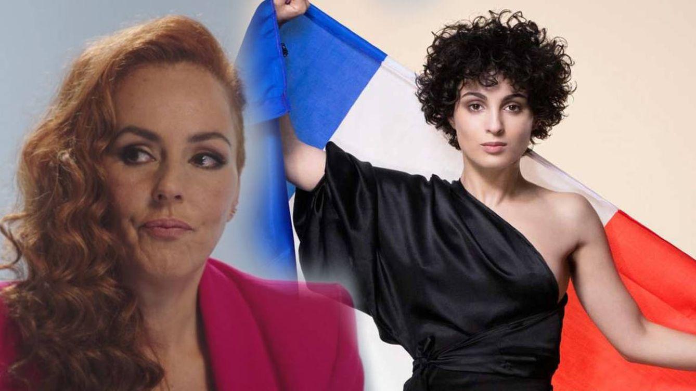 Eurovisión 2021 | ¿Qué canción suena ahora en el documental de Rocío Carrasco?