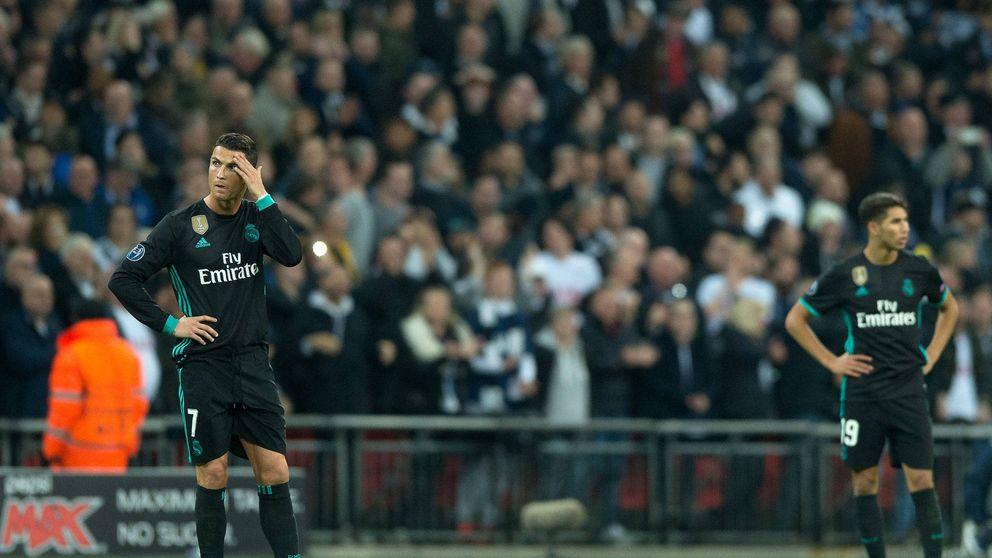 A Cristiano, como a Zidane, no le gustan las operaciones del Madrid del verano
