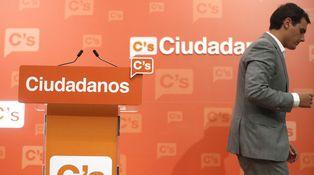 Y de repente Rajoy ha descubierto que necesita a Ciudadanos