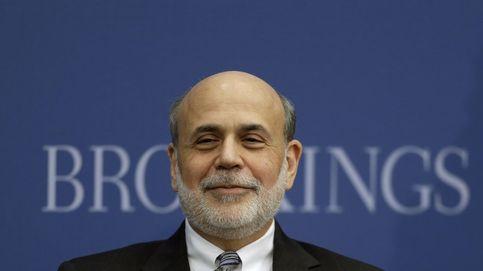 El civil Bernanke estrena blog en pleno debate sobre la subida de los tipos en EEUU