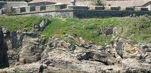 Post de El Castillo del Cardenal (A Coruña), a la venta con una rebaja de 600.000 euros