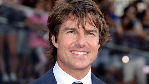 Tom Cruise cree que su hija Suri está poseída