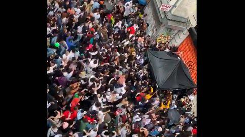 Indignación en Francia por la Fiesta de la Música: sin medidas ante el coronavirus