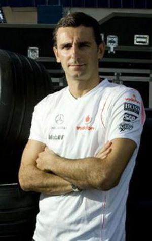 De la Rosa regresa para solucionar la inoperancia de Hamilton en McLaren