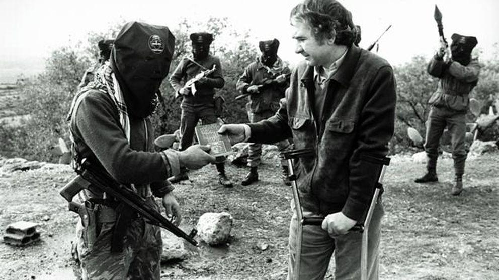 José Antonio Gurriarán: La bomba más poderosa es el diálogo