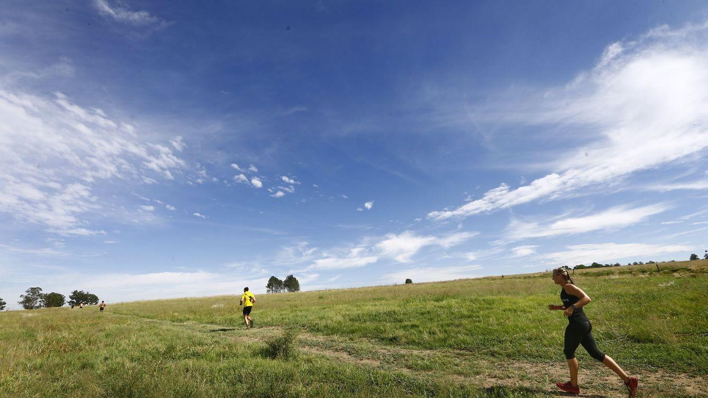 'Plogging' o el secreto sueco para hacer ejercicio físico