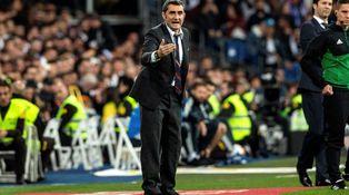 Valverde traiciona el estilo de Guardiola en el Barcelona hasta que llegue Xavi Hernández