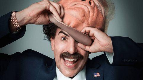 'Borat', 'La madre del blues' o 'Soul': dónde ver las ganadoras de los Globos de Oro