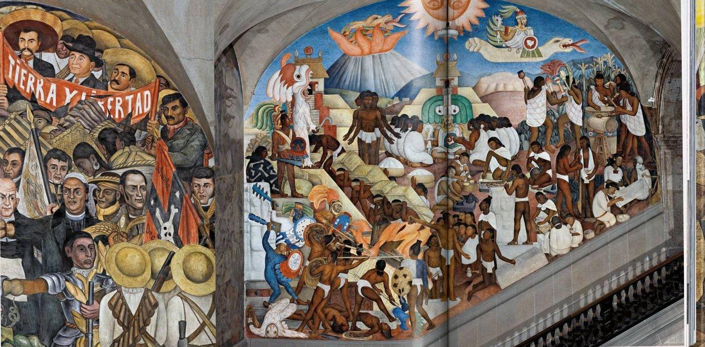 Diego Rivera Al Detalle La Monografia Mas Ambiciosa Sobre El