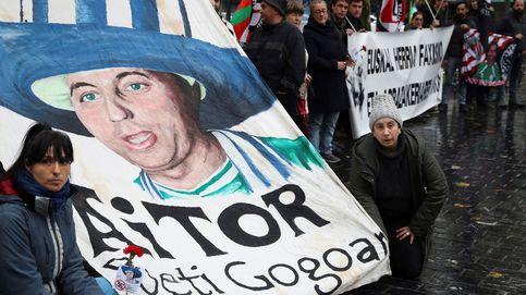 Así fue el crimen de Aitor Zabaleta, el 'chico del gorro' de la Real, hace 20 años