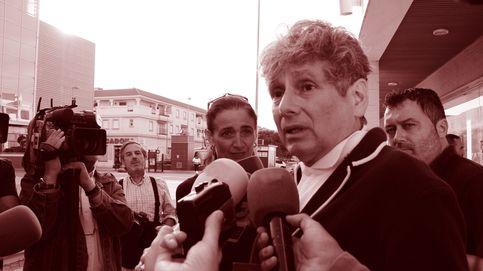 """Gabriel González de Gregorio: """"Después de pagar impuestos no queda casi nada"""""""