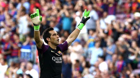 El Barça confirma la salida de Bravo y Cillessen ya está a un paso  de fichar