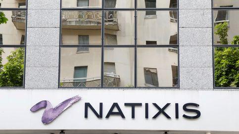 Natixis comienza las negociaciones de divorcio con los fondos de H2O tras la crisis
