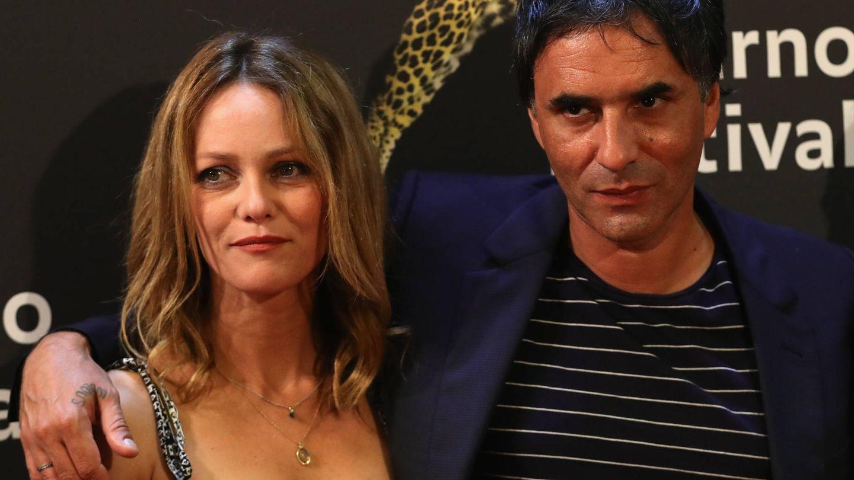 La actriz se ha casado con el director de cine Samuel Benchetrit. (Getty)