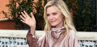 Post de Michelle Pfeiffer ('Maléfica'): los secretos estéticos de la actriz para estar así a los 61