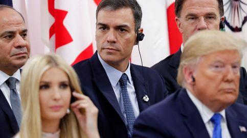 Camelar a Biden, surfear a Trump: la agenda de España para lidiar con los nuevos EEUU